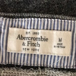 Abercrombie & Fitch Pants - Abercrombie and Fitch capris